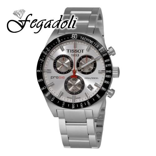 Orologio Tissot PRS516 Quartz Chrono T.0444172103100