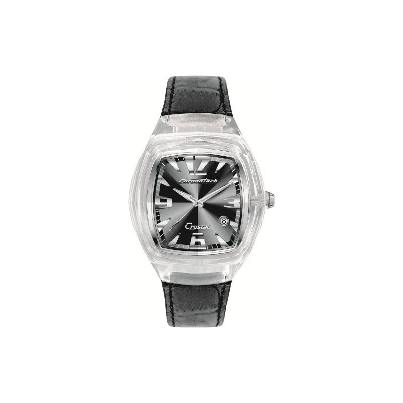 Orologio Chronotech Crystal Nero Ref. CT7888L/02