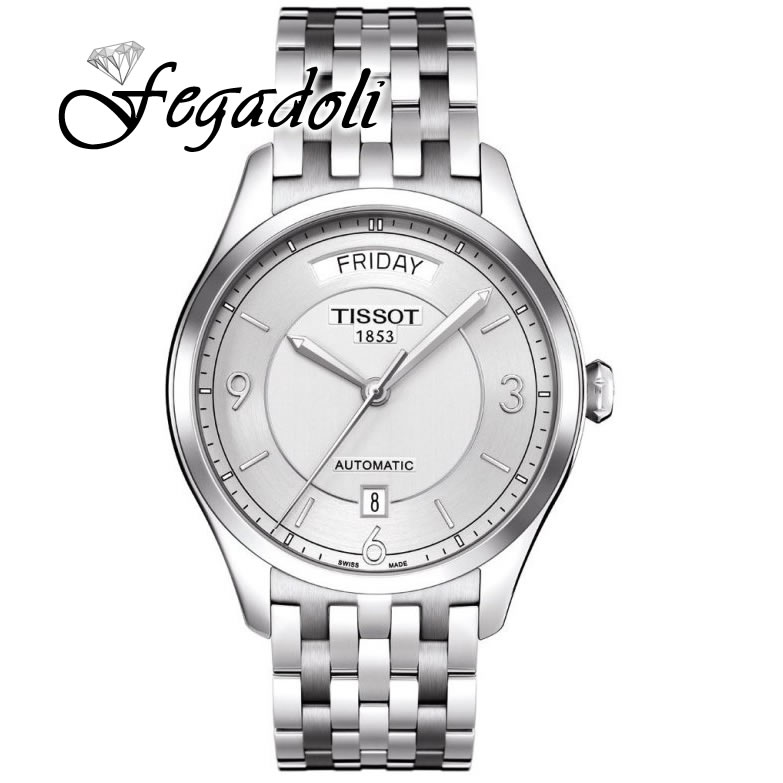 Orologio Tissot T-One Automatic Gent T.0384301103700