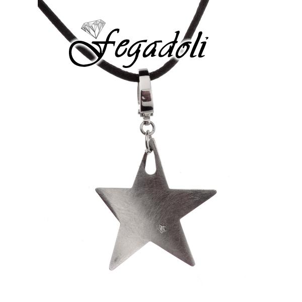 Ciondolo Comete Stella UGLM114