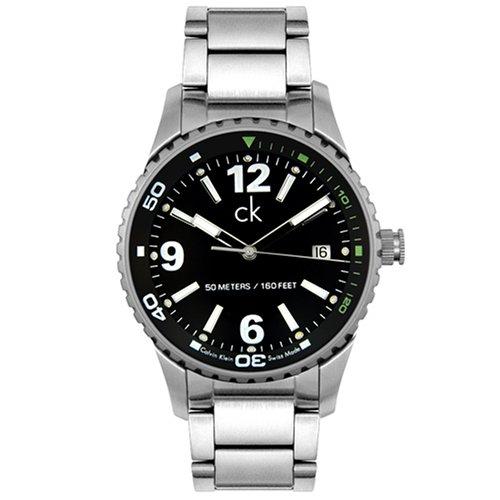 Orologio Calvin Klein K3211130