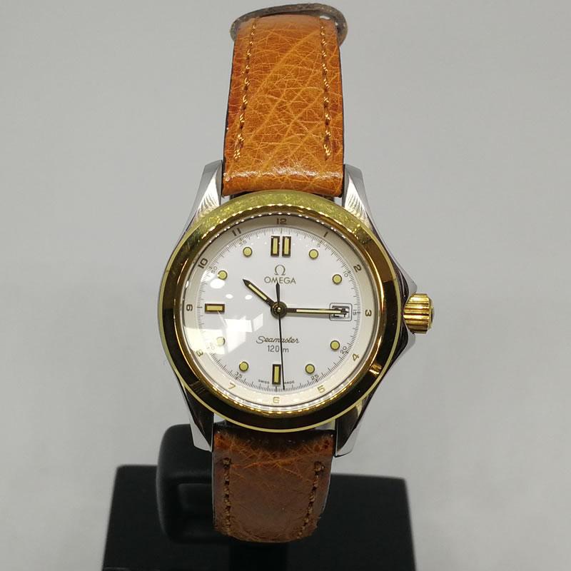 Orologio Omega Seamaster Ref. 27712000