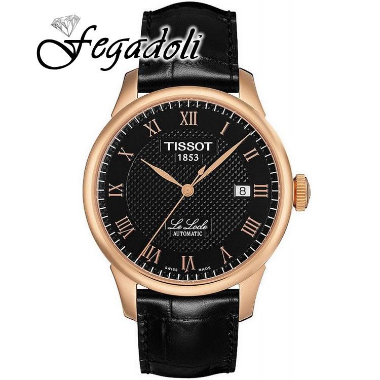 Orologio Tissot Le Locle Automatic Gent T.41542353