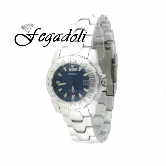 Orologio Sector 175 Mineral Blue