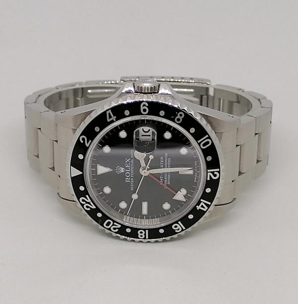 Orologio Rolex GMT MASTER 16700
