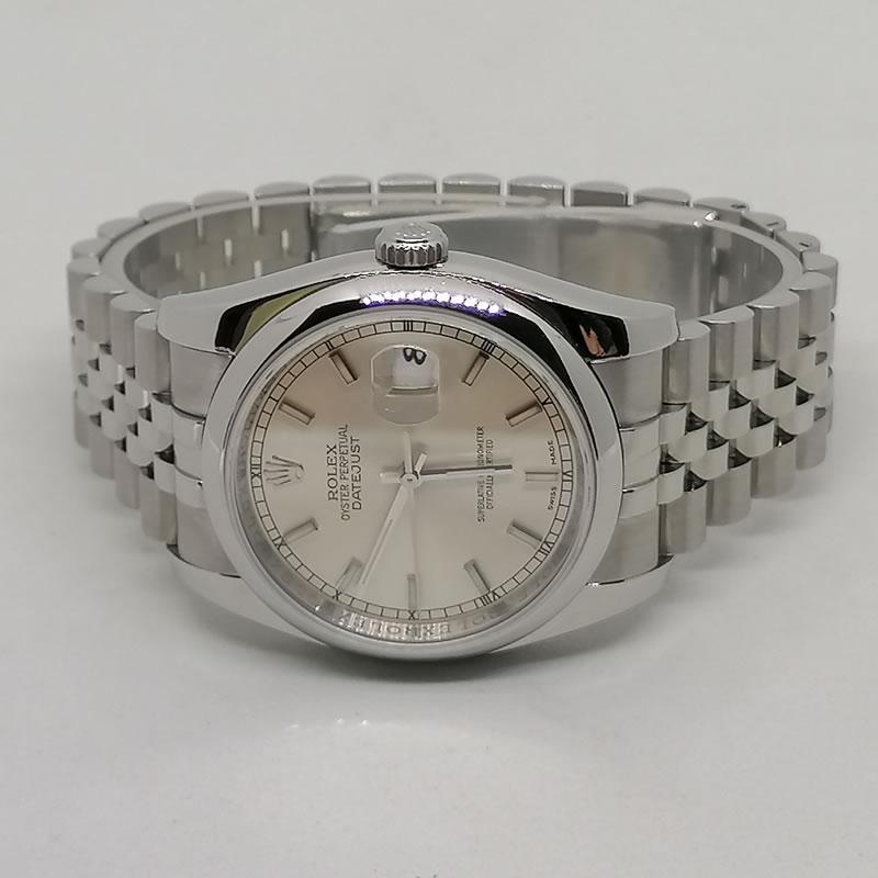 Orologio Rolex Datejust 116200