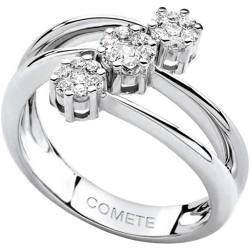 Anello Comete Gioielli ANB1392