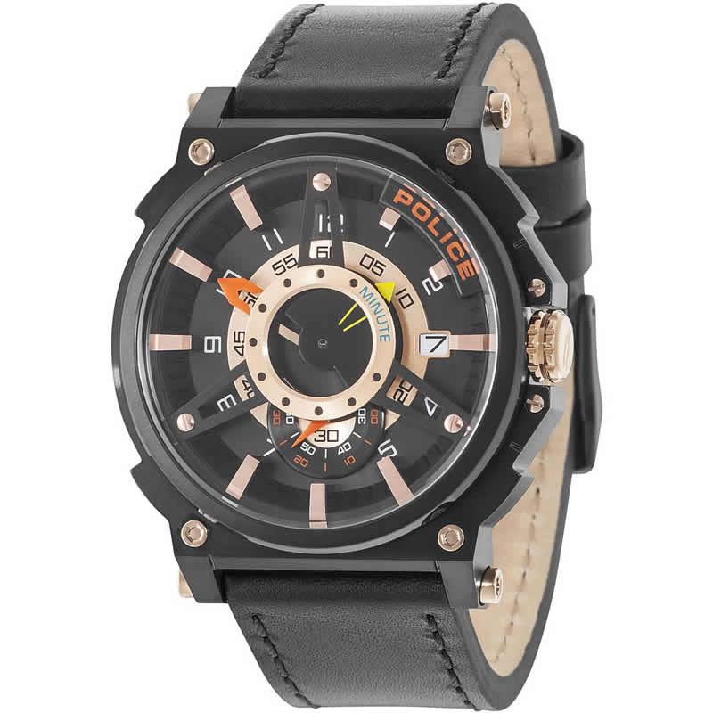 Orologio Police Compass