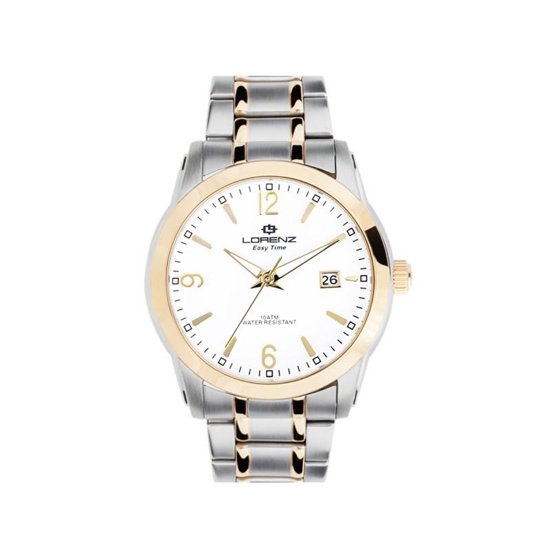 Orologio Lorenz Easy Time 030044CC