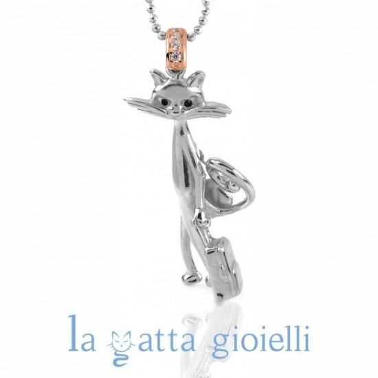 La Gatta Cosmopolita LG01