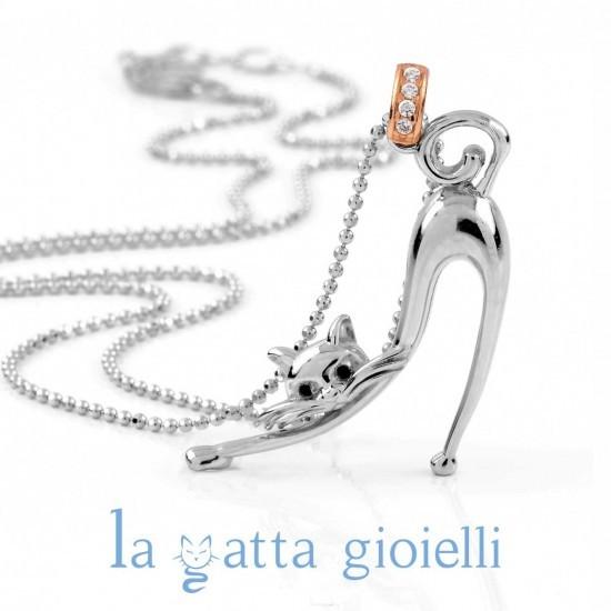 La Gatta Elegante LG04