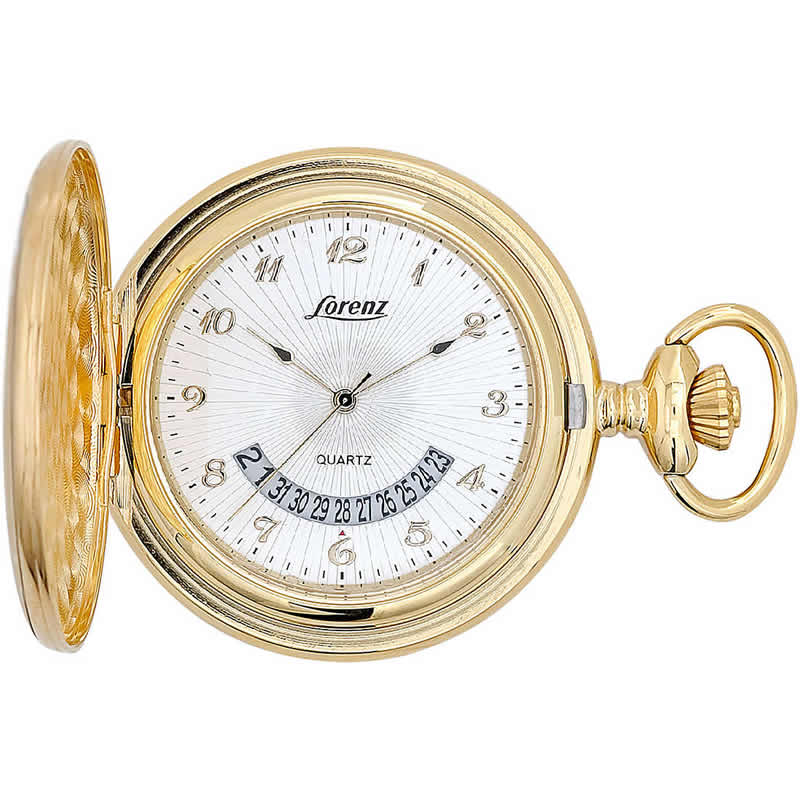 Orologio Da Tasca Lorenz Quarzo 030216BB