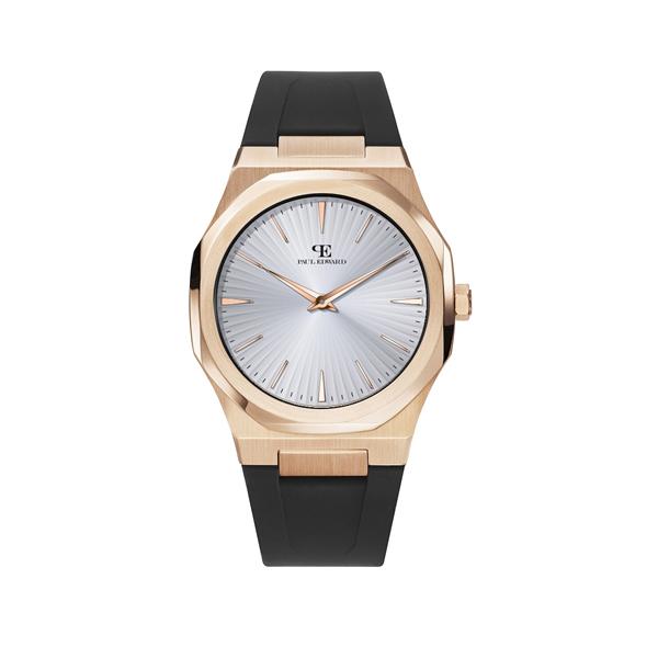 Orologio Paul Edward Collezione Rubber PE00159
