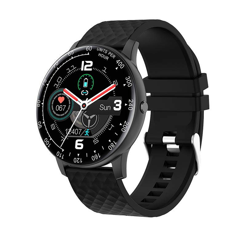 Orologio Smarty SW008A Black