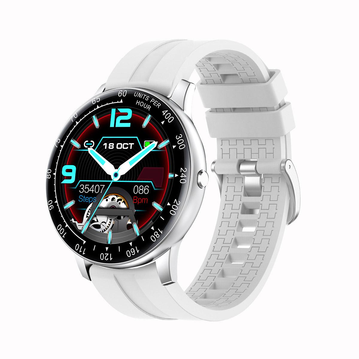 Orologio Smarty SW008E White