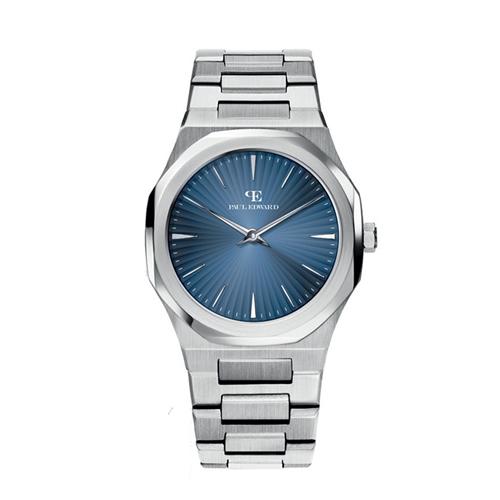 Orologio Paul Edward Blu PE001L01